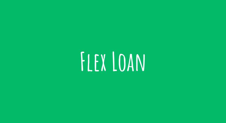 Flex Loan