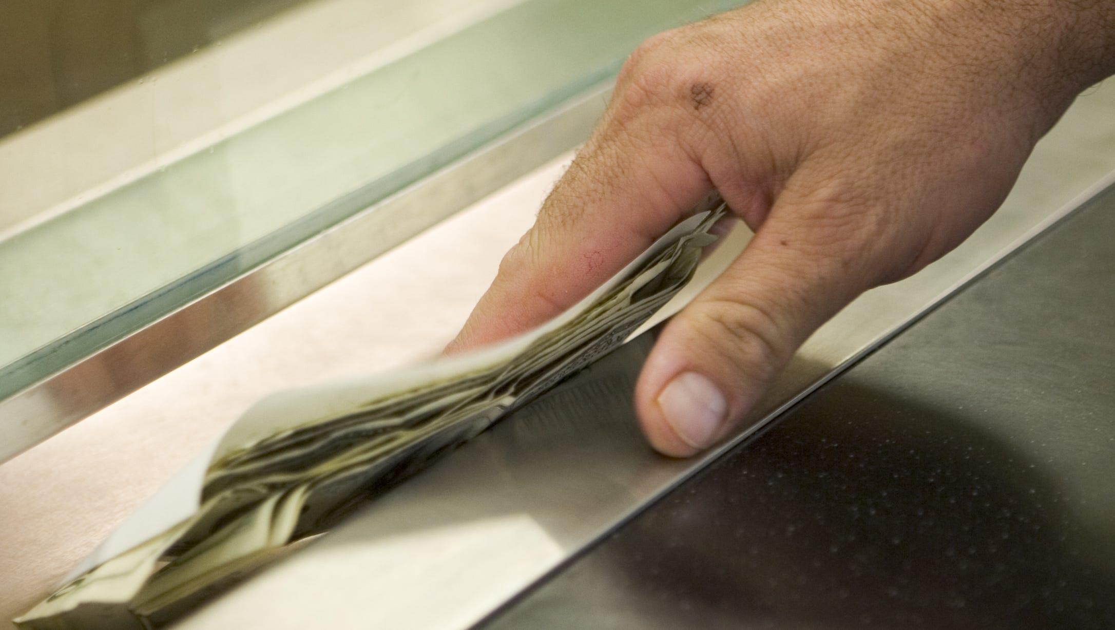 Flex loans - Dangers