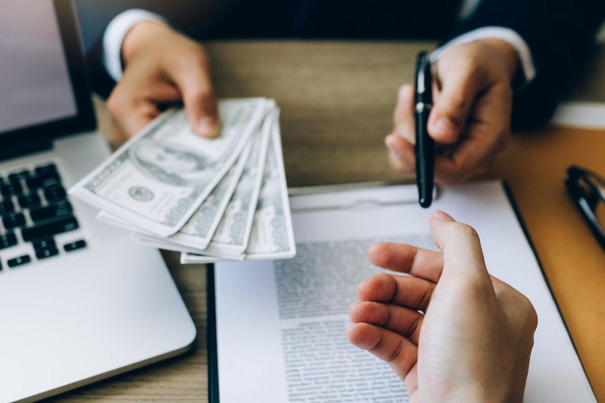 Helix Loan - Who is it for