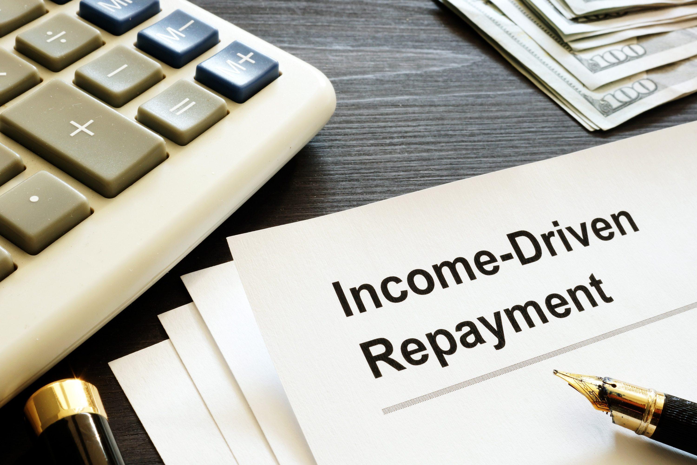 Driven Repayment