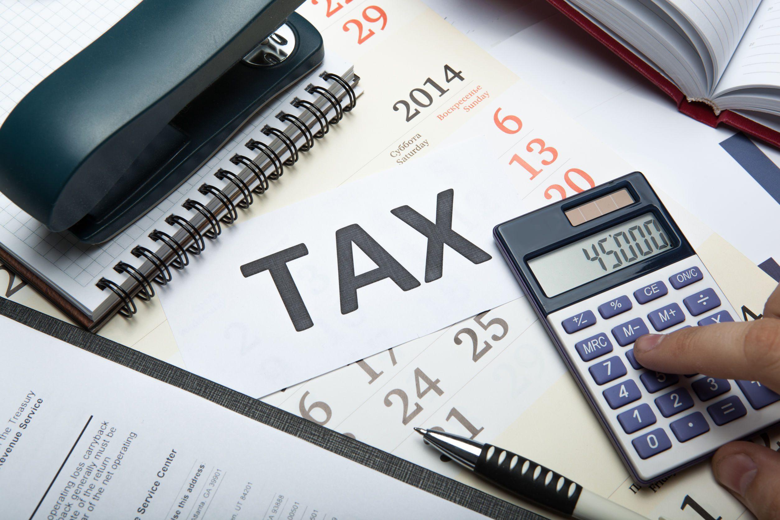 Employer's Taxes