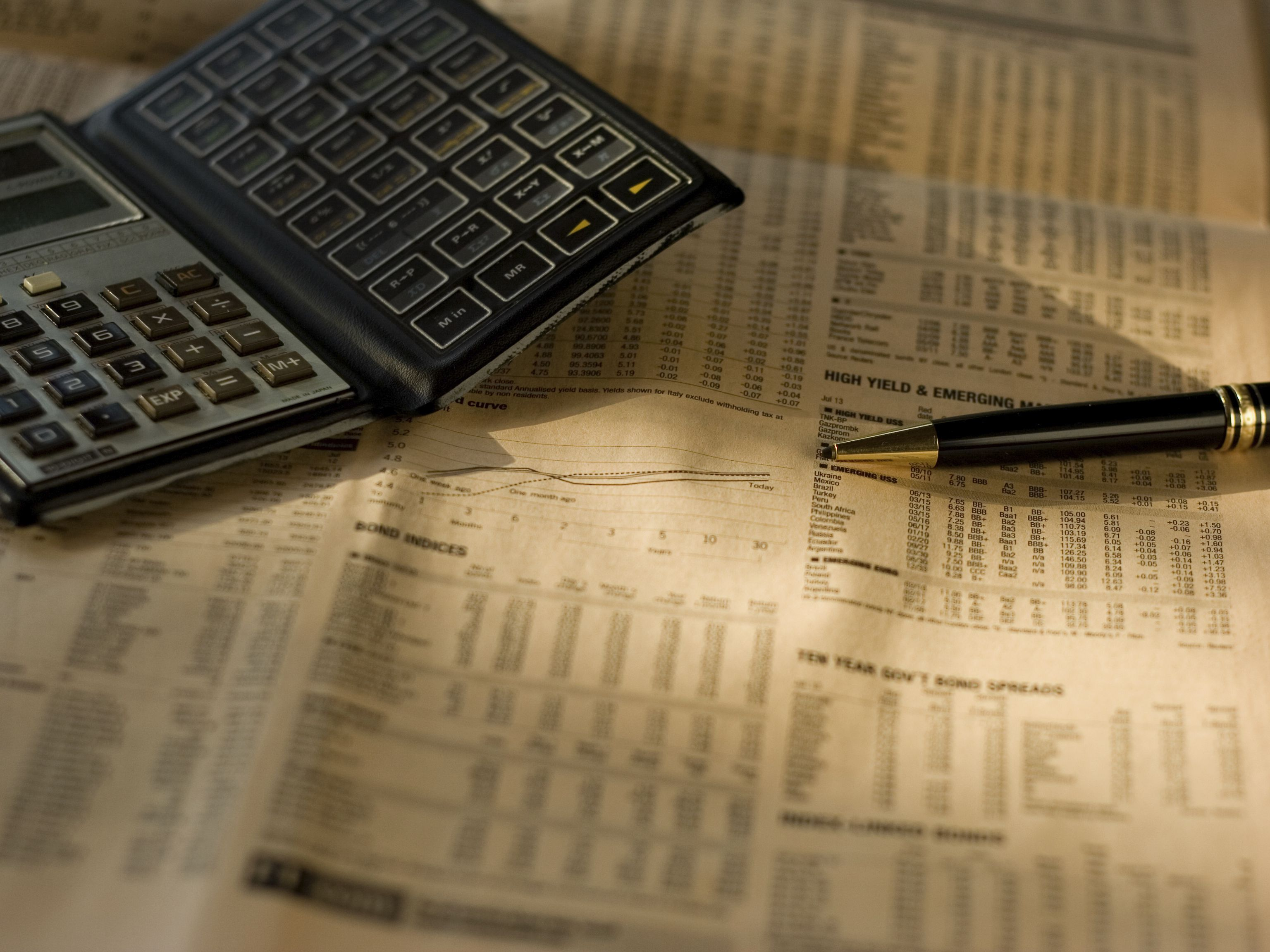 The Benefits Of Long-Term Financing