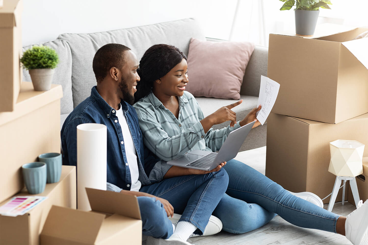 personal moving loans