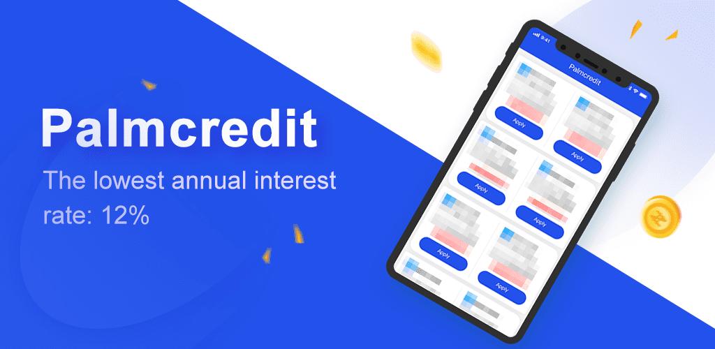 Palmcredit Loan App Download