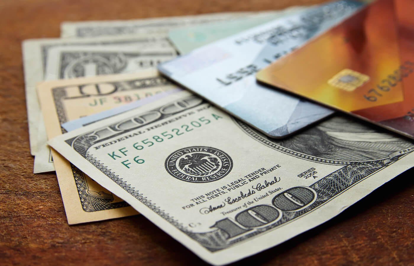 Credit Card Worth
